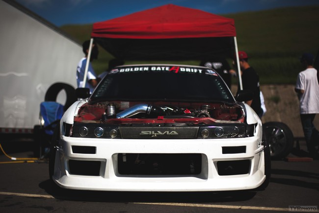 sc300 Golden gate drift 13