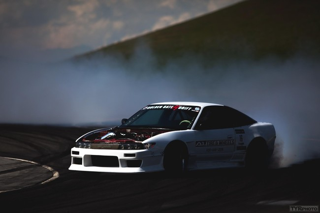 sc300 Golden gate drift 8