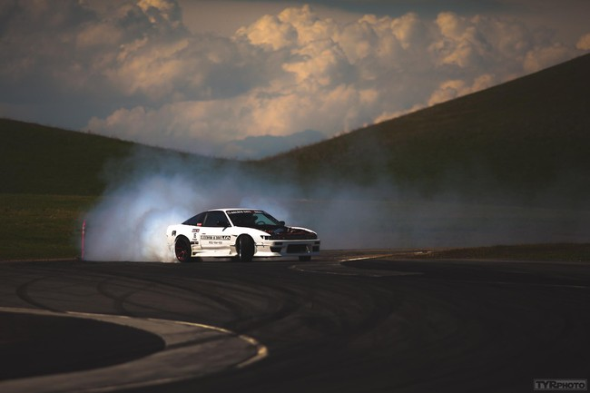 sc300 Golden gate drift 7
