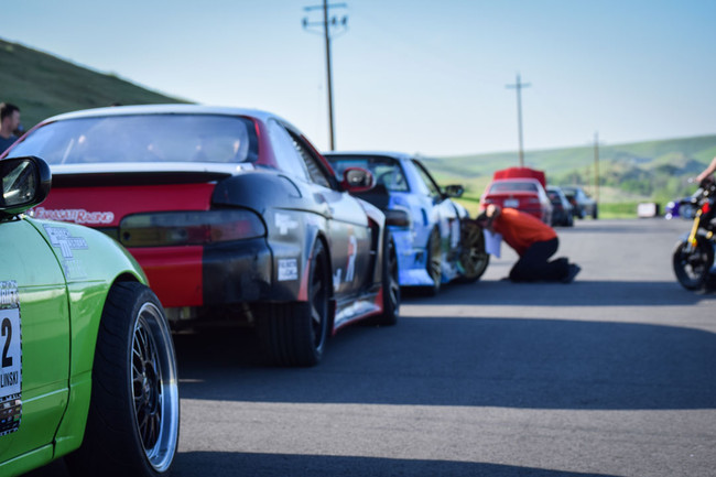 sc300 Golden gate drift 1
