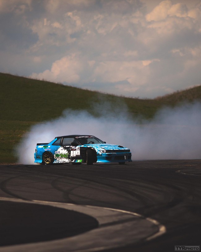 sc300 Golden gate drift 10