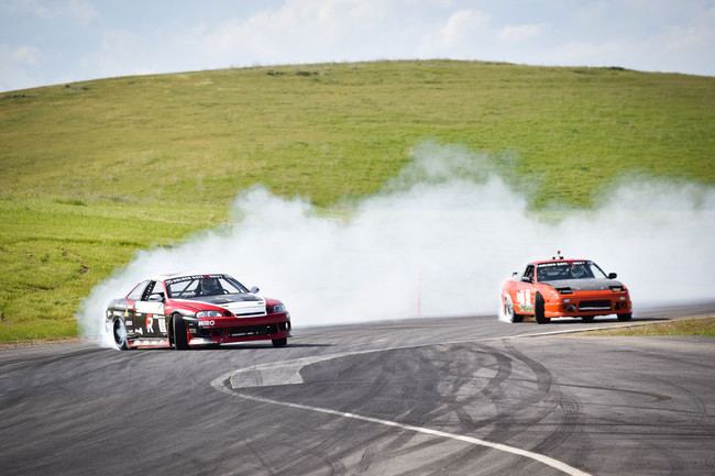 sc300 Golden gate drift 4
